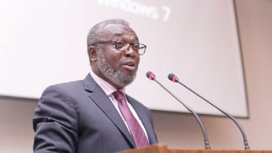 Photo of Ghana is not expecting second wave of Covid-19 anytime soon-Presidential Advisor on Health