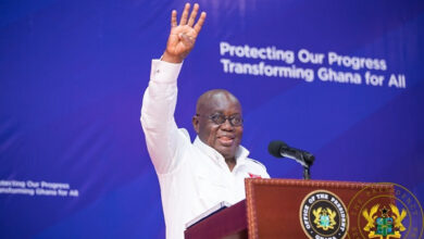 Photo of LIVESTREAMING: Akufo-Addo speaks on Good Evening Ghana