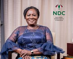 NDC Manifesto Is The Will Of The Ghanaians – Prof Naana Opoku-Agyemang 1