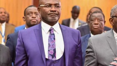 Photo of Ato Forson sues Ken Agyapong for dragging him into alleged plot to kill Agona West MP