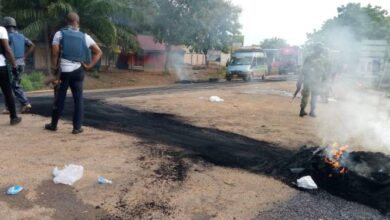 Photo of Western Togoland attack: Minister exposes all involved