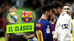 Date set for El Clasico between Barcelona and Real Madrid 1