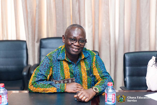 GES sets new dates for BECE, WASSCE 1
