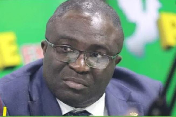 I Voted For Him, If You Like Take Me To Antoa – NPP MP Boldly Declares 1