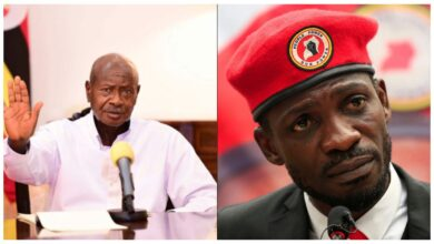 UGDecides2021: Museveni Extends His 35years Ruling By Defeating Bobi Wine In Uganda Presidential Race 20