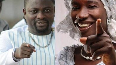 Cecelia Marfo Is A Marine Demon Sent To Destroy Ghana's Gospel Music Industry- Brother Sammy Fumes 5
