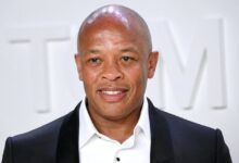 Dr.Dre Finally Leaves The Hospital After Surviving A Brain Surgery 21