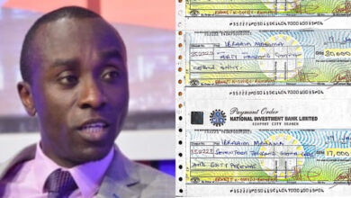 Ibrahim Mahama 'mercilessly' withdraws last 0.60p in Owusu Bempah's account; Momo targeted 2