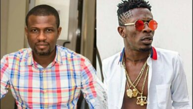 """Mark Okraku Mantey Does Not Have Vision And Can't Be Deputy Minister For Tourism, Creative Arts & Culture"" – Shatta Wale 3"