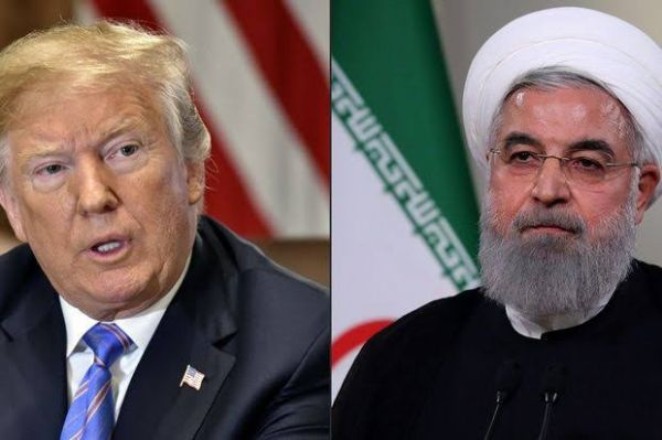 A Tyrant's Era Has Come To An End' - Iran's President Hassan Rouhani Celebrates Trump's Exit