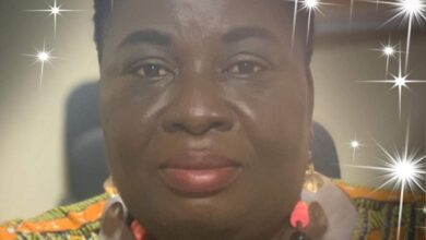 Breaking News: Ga North MCE, Gertrude Naa Ankrah is DEAD 1