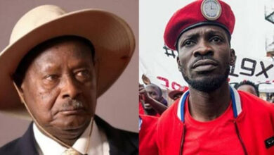 40 People Reportedly Dead During Uganda Election As Bobi Wine Is Still Under House Arrest; EU And US Has Called For His Release 4