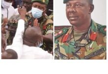 Dominic Nitiwul and other NPP MPs sacrifice soldiers who invaded Parliament 40