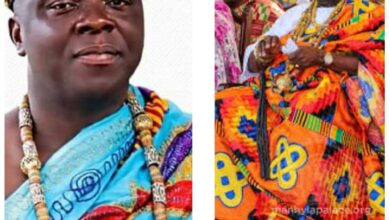 """Stop interfering in chieftaincy matters in Avenor"""" – Avenor Traditional Council warns' Anlo Traditional Council 8"""