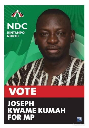 Kintampo North NDC, MP has  history of conviction - Nana Obiri Boahen alleges 2