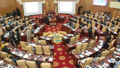 Covid-19: President to suspend payment of school fees - Parliament. 2