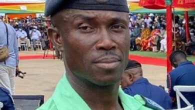 Wife, colleague of murdered ambulance driver demand justice