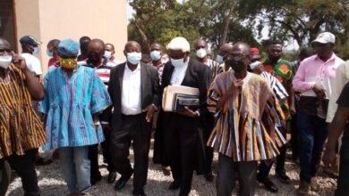 Wenchi High Court indefinitely adjourns Techiman South Parliamentary election trial 2