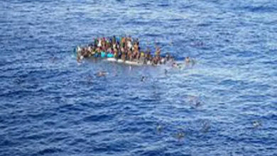 41 migrants feared dead in Mediterranean 4