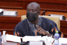 Three appointees including Oppong-Nkrumah have been turned down