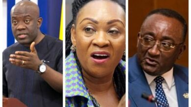 NDC MPs backtrack on Oppong Nkrumah, Koomson & Afriyie Akoto approval 3
