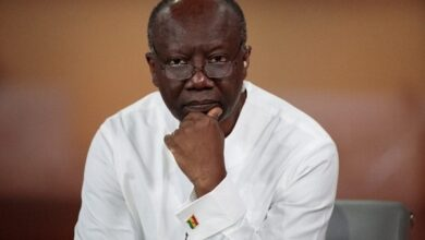 Akufo-Addo Looking For  Ken Ofori-Atta's  Replacement 2