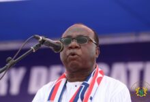 Govt needs 'more PR' as 2020 election results didn't reflect Akufo-Addo's good work – Freddy Blay 6