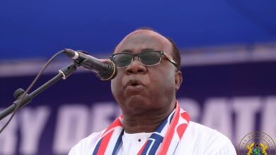 Govt needs 'more PR' as 2020 election results didn't reflect Akufo-Addo's good work – Freddy Blay 2