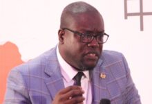 Domelevo: Akufo-Addo's gov't made silly habit of not letting sleeping dogs lie – Amoah 27