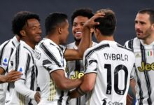 juventus-players-celebrate