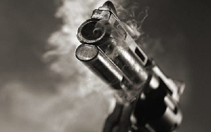 Emmanuel Abrokwa shot himself after returning from the farm